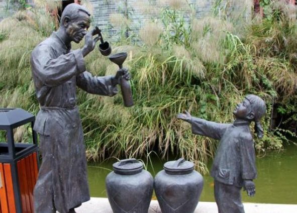 雕塑制作需要做好哪些问题?