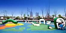不锈钢雕塑地产雕塑儿童游乐设施攀爬设施