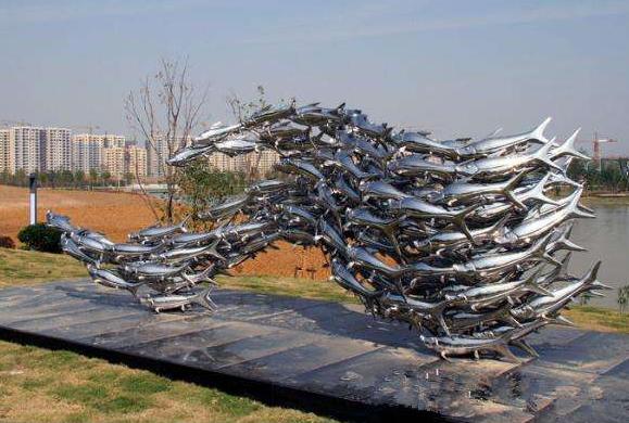 雕塑制作效果要想有所保障,需要做好沟通问题