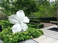 玻璃钢雕塑花瓣雕塑公园雕塑摆件地产雕塑景观雕塑小品